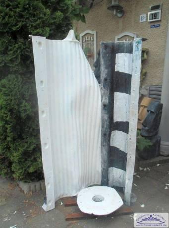 polyesterform negativform f r betons ule selber herstellen. Black Bedroom Furniture Sets. Home Design Ideas
