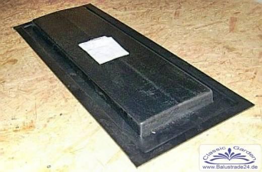 mauerabdeckung handlauf abdeckung gie gorm f r beton platten giessform mould mold. Black Bedroom Furniture Sets. Home Design Ideas