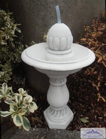 Brunnenteile bachlaufbecken l wenkopf wandplatten wasserh hne f r wandbrunnen gartenfiguren - Gartendeko brunnen ...