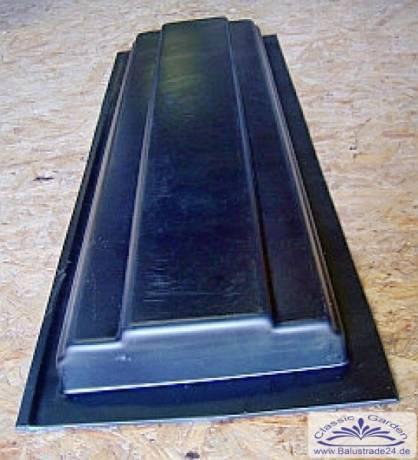 handlaufplatte f r balustrade form giessform mauerabdeckung mould mold gartenfiguren produzent. Black Bedroom Furniture Sets. Home Design Ideas