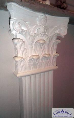 lisene aus gips f r wannd innenstuck gartenfiguren. Black Bedroom Furniture Sets. Home Design Ideas