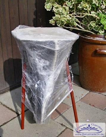 individuelle gie formen f r den formenbau latex und silikonformen gartenfiguren aus beton. Black Bedroom Furniture Sets. Home Design Ideas