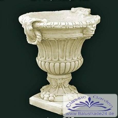 Silikonform Pflanzamphore Blumenvase Vase Kübel Gartendekoration
