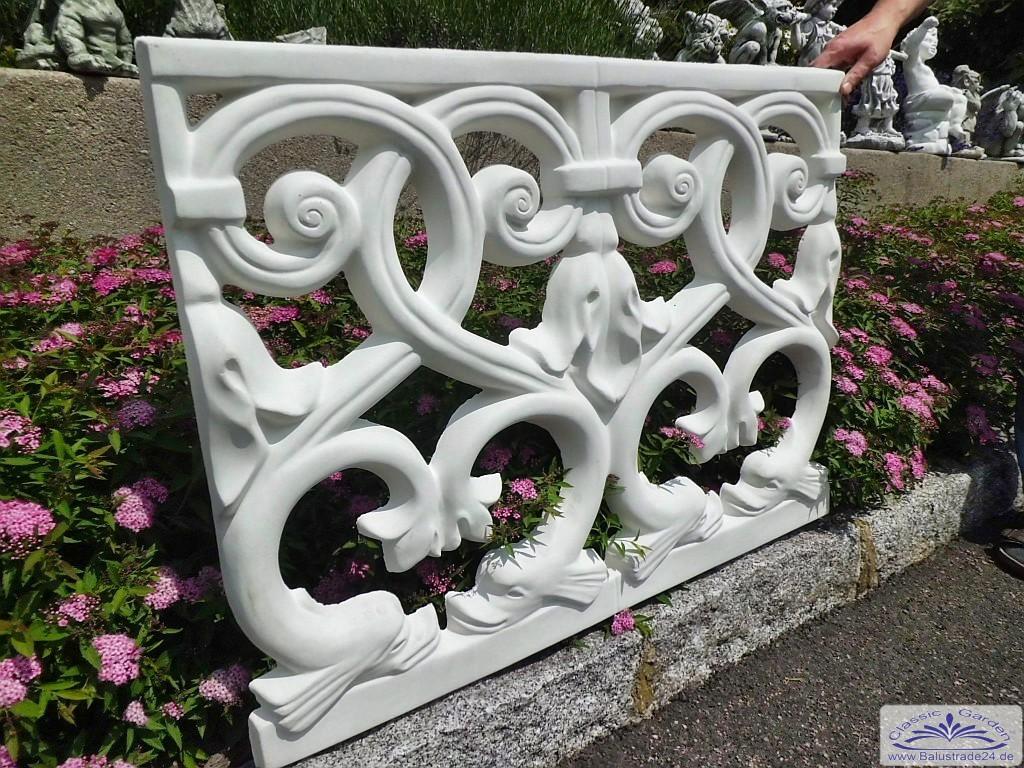 gie form f r betonzaun zaunelement kunststoffform f r