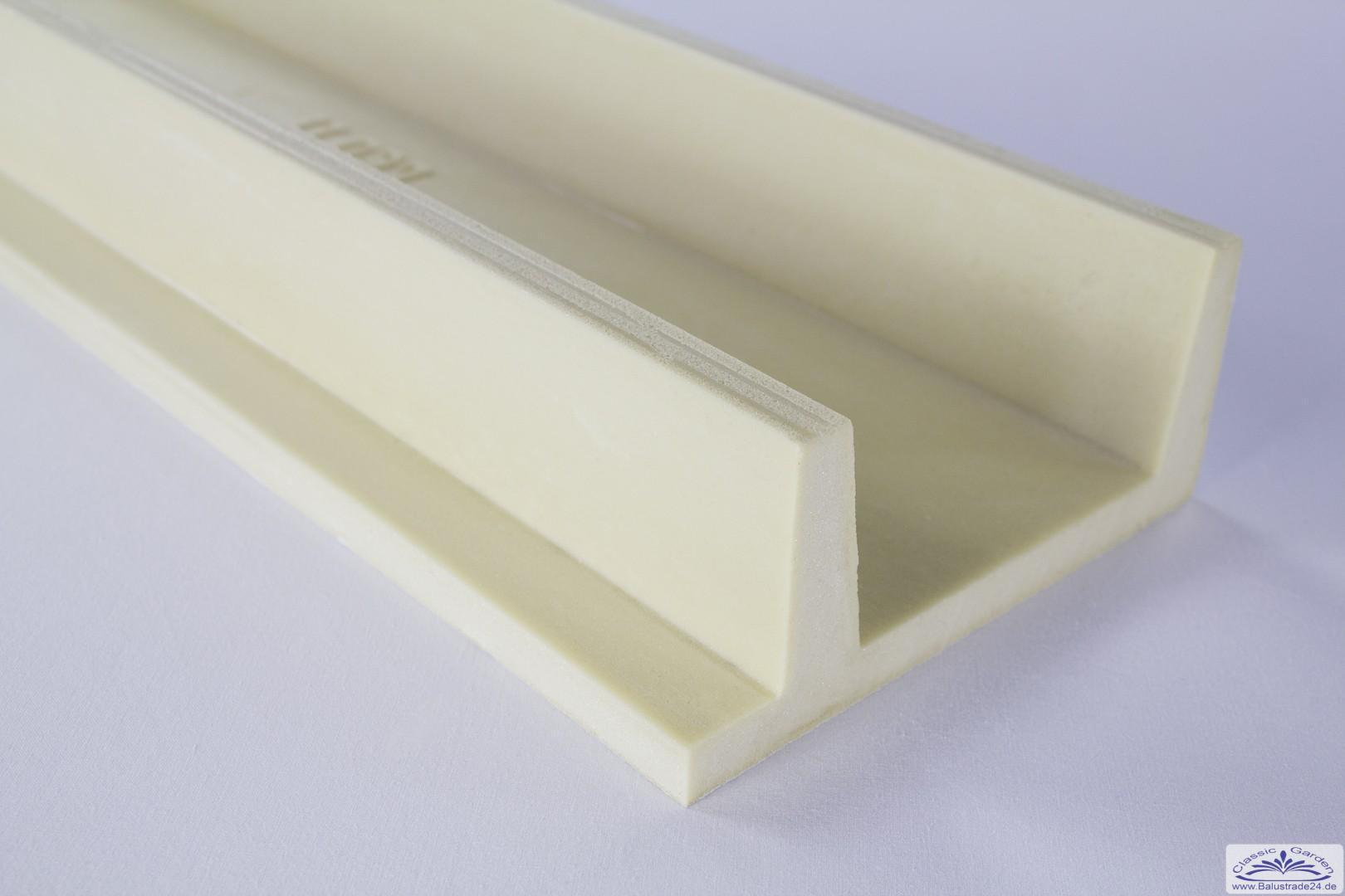 Deckenkasten als lichtleiste f r spot led 11 f r indirekte for Beleuchtete gartenfiguren