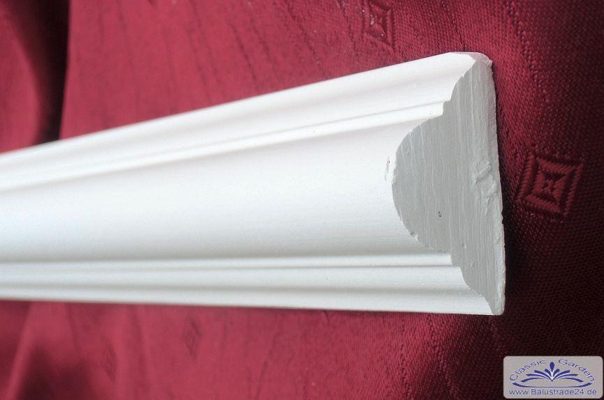 Decken zierstuck leisten gipsleisten profile gartenfiguren aus beton produzent und h ndler von - Wand zierleiste ...