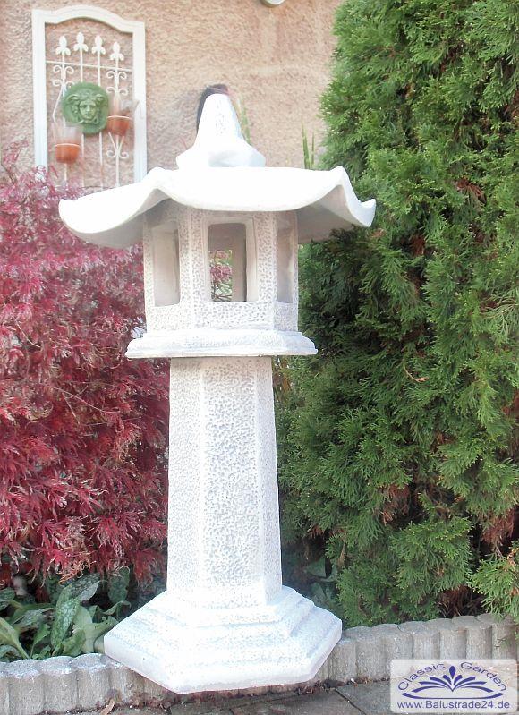 japanische steinlaterne steinlaternen pagode stupa. Black Bedroom Furniture Sets. Home Design Ideas