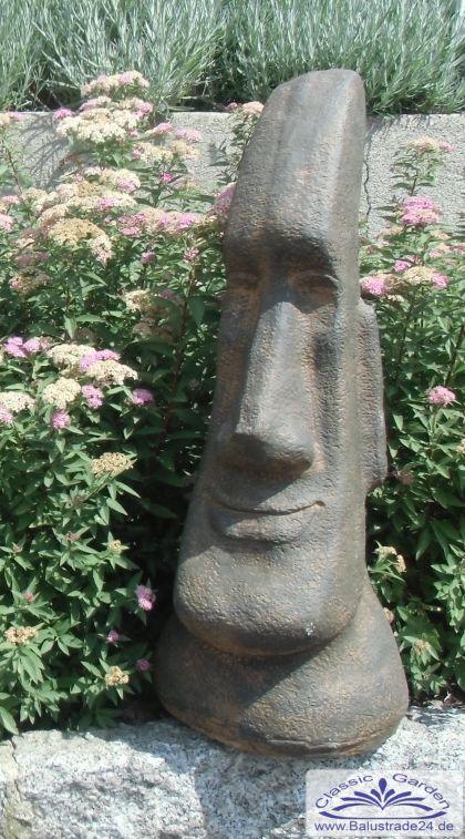 Skulptur Osterinsel