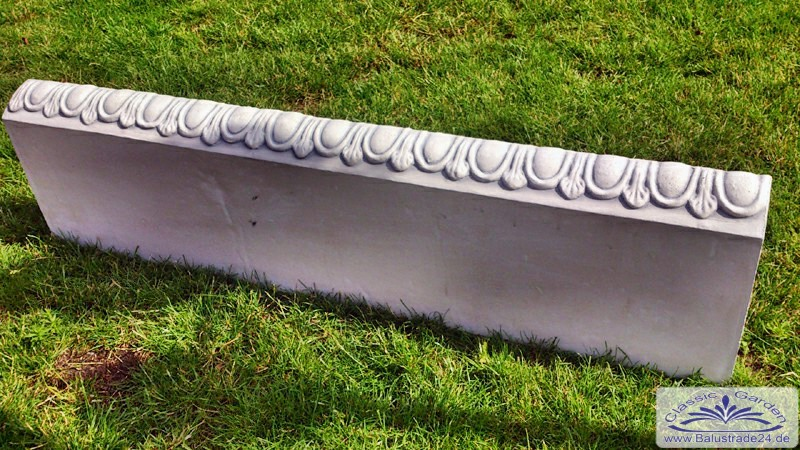 Beliebt rasenbord dekorative kante wegeinfassung board bord kante AV76