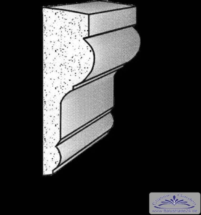 fassadenstuck profile f r t ren und fenster einrahmung. Black Bedroom Furniture Sets. Home Design Ideas